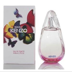 Kenzo Madly 2.7 fl oz (80 ml) Eau de toilette