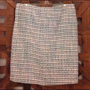 Kenar Dresses & Skirts - Tweed Skirt