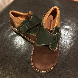 Kid Express Other - 💯 genuine leather shoes!