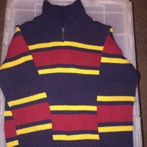 Ralph Lauren Polo Sweater