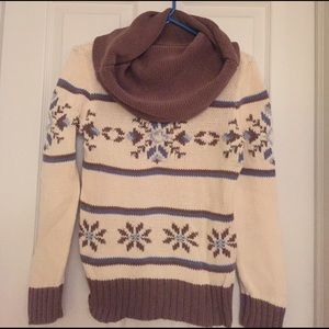 Chadwicks Sweaters - FINAL MARKDOWN . Sweater