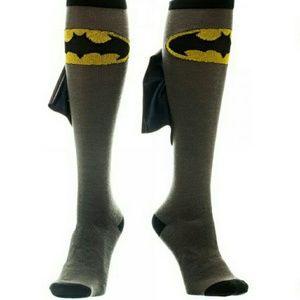 Bioworld Accessories - Batman knee socks
