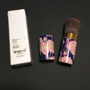 Lily Pulitzer make up brush