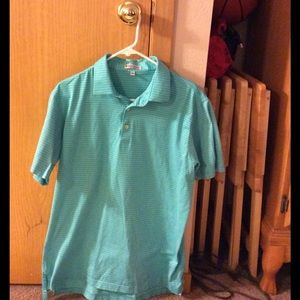 Peter Millar Other - Peter Millar Tailored Fit Polo Shirt, Size Large