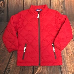 Hanna Andersson Other - Hannah Anderson size 100 down light weight coat
