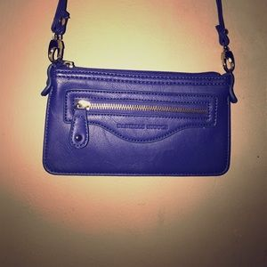 Danielle Nicole Handbags - Indigo Mini Crossbody