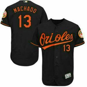 Majestic Other - Majestic Manny Machado Jersey - Size 48 - CoolBase