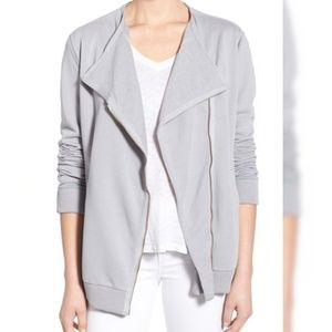 Fine by Superfine Fly French Terry Jacket