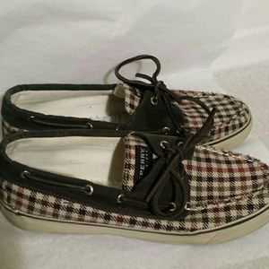 Sperry Top-Sider Shoes - Sperry Topsider Shoes