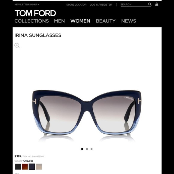 bf57c00be58f BRAND NEW Tom Ford