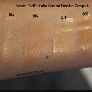 amore pacific Other - AMORE PACIFIC CUSHION SPF50