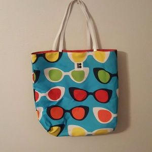 Estee lauder beach bag