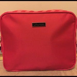 Shiseido Makeup /Cosmetic bag case