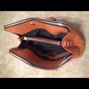 Zara new bag ! Never used !