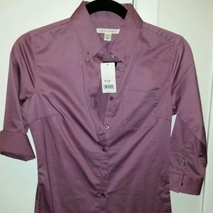 NWT Banana Republic Button Down Shirt
