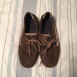 Sperry Top-Sider Other - Sperry Top-Sider Leather Shoes- Size 8.5