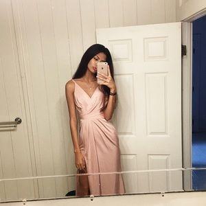 2aede061cd6 Faviana Dresses - Faviana 7755 Dusty Rose dress