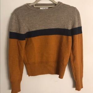 Carven Sweaters - Carven sweater three-color
