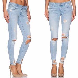❥ Lovers + Friends Ricky Skinny Jeans