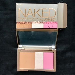 urban decay Other - URBAN DECAY NAKED FLUSHED