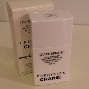 CHANEL Other - Chanel UV Essential SPF50 primer