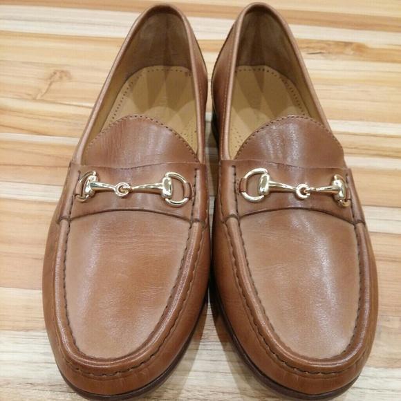 96d2990b749 Cole Haan Shoes | Ascot Bit Loafers British Tan | Poshmark