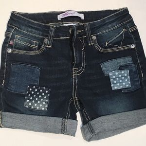 Vigoss Other - New WITHOUT tags Girls Jean Shorts