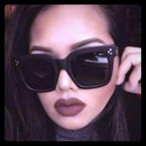 Celine Accessories - Weekend SALE  nwt sunglass black