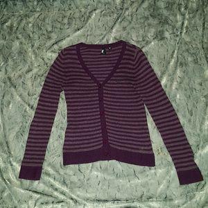 6a711214f116e2 Vans Sweaters - Vans cardigan sweater