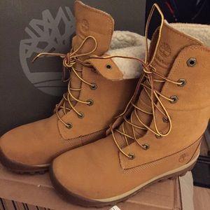 Timberland Shoes - Offer🤗women's timberlands boots