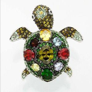 nOir Jewelry Jewelry - Noir Ring size 6