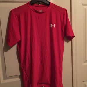 Under Armour Other - EUC Men's Under Armour Tee