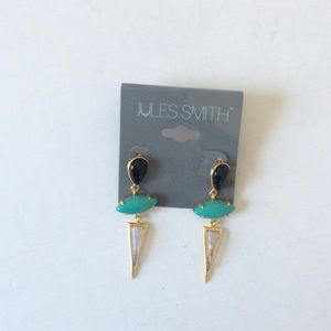 Jules Smith Statement Earrings