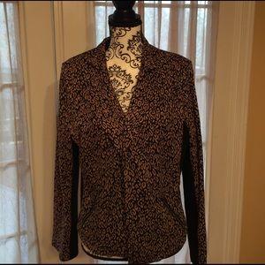 Chico's Jackets & Blazers - Gorgeous, soft blazer/jacket from Chico's. Size 3