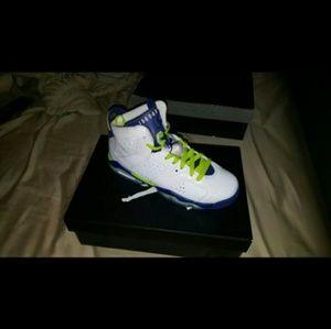 Jordan Shoes - Air Jordan Retro 6