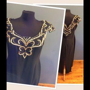 Alyce Paris Dresses & Skirts - Gorgeous evening dress