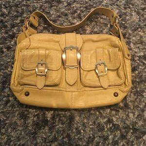 Monsoon Handbags - Gorgeous leather bag