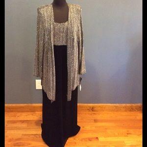 Onyx Dresses & Skirts - Perfect 2 piece formal set