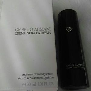 Giorgio Armani Other - Brand new Giorgio Armani face serum