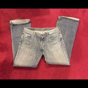 CITIZENS of humanity Jeans SZ 29