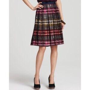 Trina Turk Dresses & Skirts - Trina Turk 'Tidepool' Silk Skirt