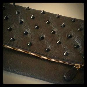 Deux Lux Handbags - Leather clutch