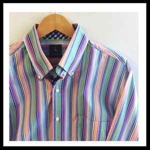 Tailorbyrd Other - TAILORBYRD Mens Dress Shirt