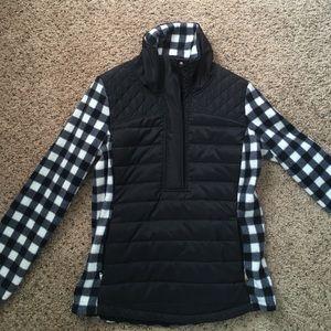 Lauren Ralph Lauren Sweaters - NWOT Lauren Ralph Lauren Activewear 1/4 zip