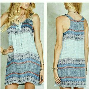Gypsy 05 Dresses & Skirts - Gypsy O5 Print Dress