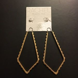RACHEL Rachel Roy Jewelry - RACHEL RACHEL ROY EARRINGS $68