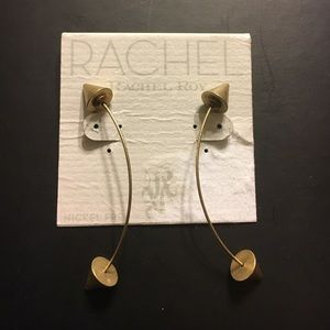 RACHEL Rachel Roy Jewelry - RACHEL RACHEL ROY EARRINGS $35