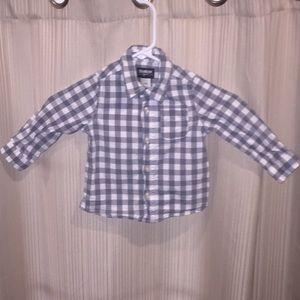 Osh Kosh Other - Toddler boy 24m OshKosh button down shirt