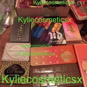 ❤️Makeup Mystery Box❤️Cosmetics❤️listed & unlisted