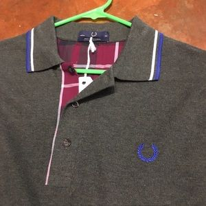 "Fred Perry Other - NWT Fred Perry Green Polo 106CM 42"" $124 M"